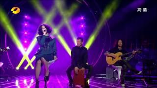 湖南卫视我是歌手-我是歌手个人特辑《尚雯婕》-20130408HD