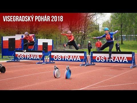 Visegradský pohár 2018