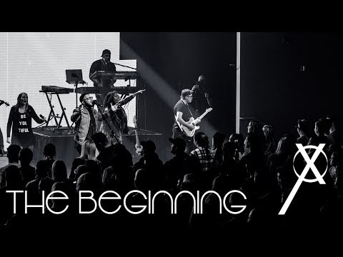 The Beginning - The story behind Cross Worship