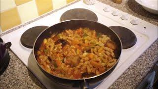 Organic Vegetarian Red Lentil Pasta