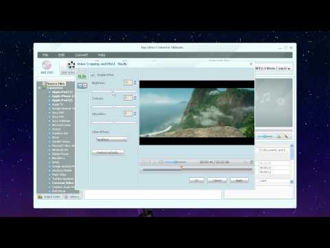 Any Video Converter Ultimate - DVD ripper, Video Converter, Video Recoeder, Youtube Downloader