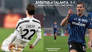 """Http://www.tuttoilcalcioblog.it - juve-atalanta 1-1 nelle voci di francesco repice e massimo orlando (radio rai) da """"tutto il calcio minuto per minuto""""#juvea..."""