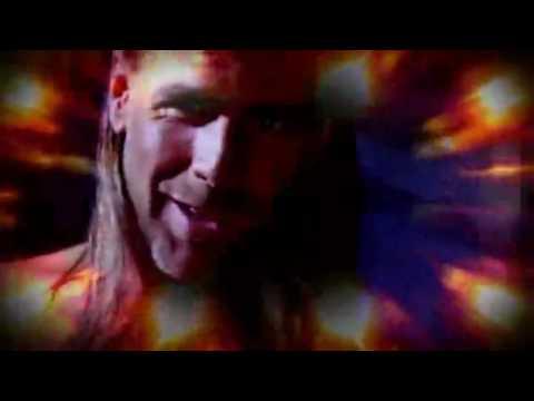 Shawn Michaels Titantron 2010 - Sexy Boy