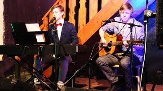 All My Reflections | Pabārzu īla | Live @PAKAC | Akustiskā piektdiena 13.03.2015. (Preiļi)