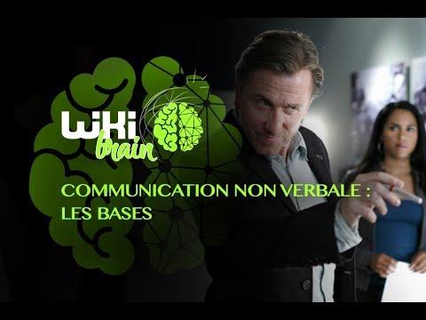 COMMUNICATION NON VERBALE // LES BASES