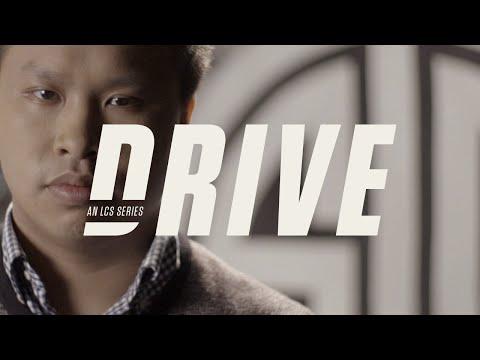 DRIVE: The Reginald Story #LCSDRIVE