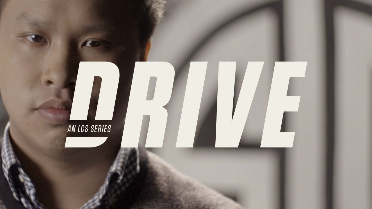 DRIVE: The Reginald Story #LCSDRIVE