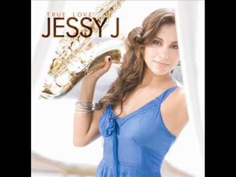 Jessy J - Tropical Rain