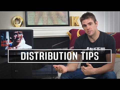 5 Things Filmmakers Should Know About Self-Distribution - Josh Folan