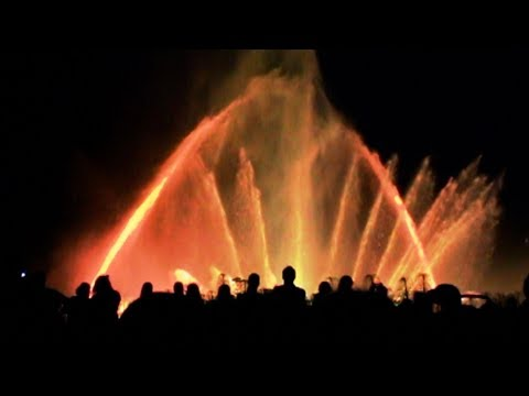DAS musst DU in HAMBURG gemacht haben! 🔥 (Wasserlichtspiele & mehr) | Vlog