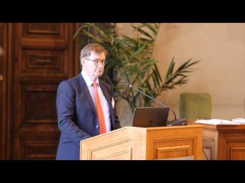 EeMAP Event Rome 09.06.17 - Bendt Bendtsen MEP