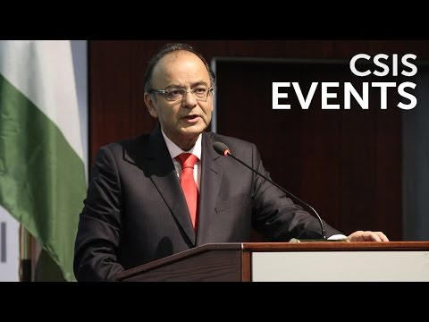 Deepening the U.S.-India Commercial Partnership: Keynote