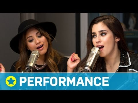 """Fifth Harmony - """"Me & My Girls"""" (Acoustic) 
