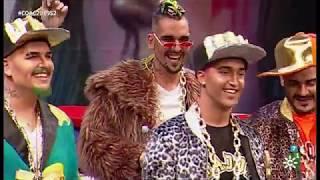 Chirigota Daddy Cadi | Semifinales COAC19 (720)