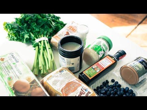 10 Essentials to Stock a Healthy Kitchen