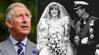 An E..xplosive Biography Has R-evealed How Prince Charles Really Fe-lt About His Wedding To Diana