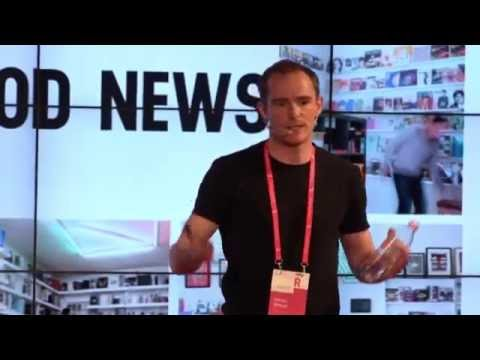 Steven Watson: How to have an Impact in the Publishing Revolution?