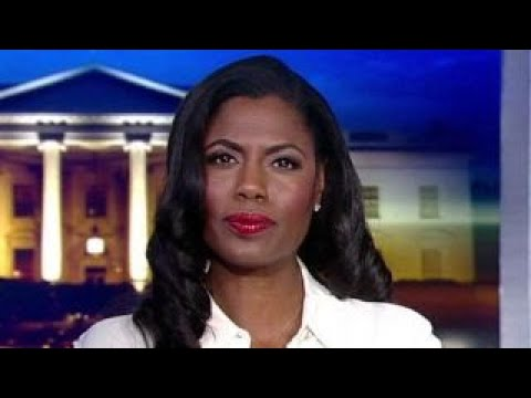 Omarosa: People think I should align with Dems