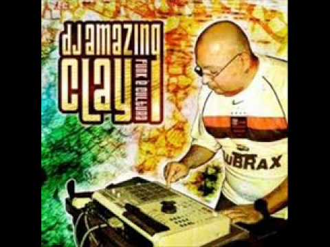 DJ Amazing Clay feat MC Gus - Deixa o tamborzao tocar