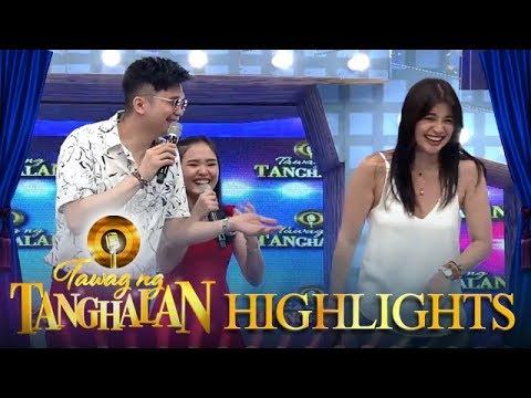 Vhong borrows money from Anne   Tawag ng Tanghalan