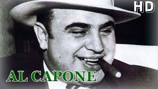 Al Capone el jefe mas conocido de la Mafia -  Sello Arcano