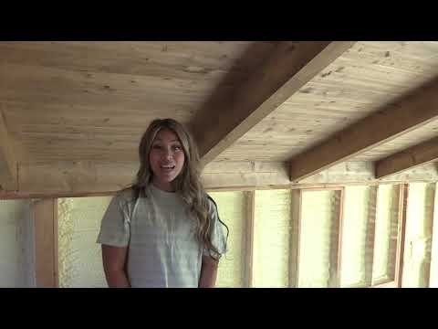 cabin-house-build-episode-9:-how-we-build-exposed-wood-ceilings
