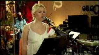 Scarlett Johansson - Falling down AOL sessions