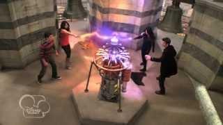 The Wizards Return: Alex Vs Alex - The Showdown
