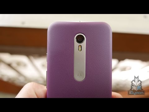 Introducing the Moto G 2015 (Gen 3): Exclusive Launchpad : iGyaan
