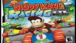 TAP Diddy Kong Racing DS