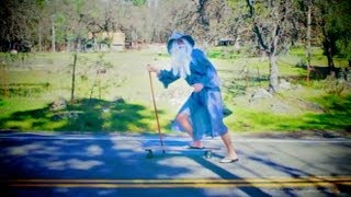 Gandalf Longboarding thumbnail