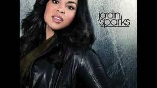 No Air Jordin Sparks duet w Chris Brown w Lyrics.mp3