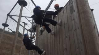 Publication Date: 2017-03-11 | Video Title: 天水圍香島中學16/17消防訓練營Day2即日回顧