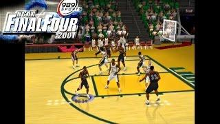 NCAA Final Four 2001 ... (PS2)