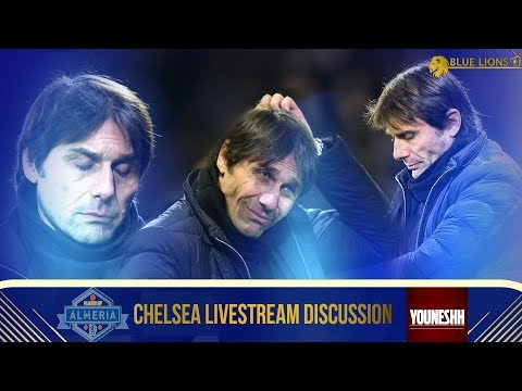 Chelsea Talk || Should Conte still stay? What is the future of Chelsea looking like?