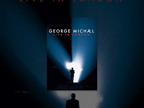 George Michael:  in London 2009