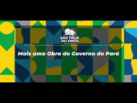 Prefeito João Cleber faz visita técnica no local que será construída Ponte Sobre Rio Fresco.