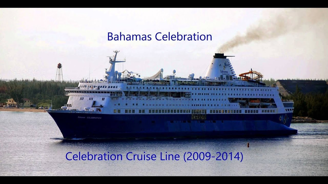 Ships Of The Imperial Majesty Cruise Celebration Cruise And - Bahamas celebration cruise ship