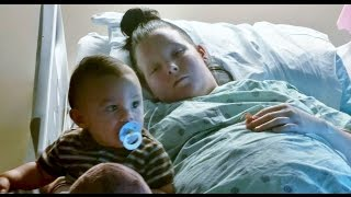 Repeat youtube video Woman who saved her baby loses her leg