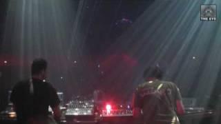 Luke Slater (live) (Planetary Assault Systems) @ Awakenings Weekender 03-10-09 Gashouder Amsterdam