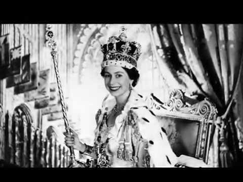 Her Majesty Queen Elizabeth II Tribute: 63 years of Service. Long Live the Queen
