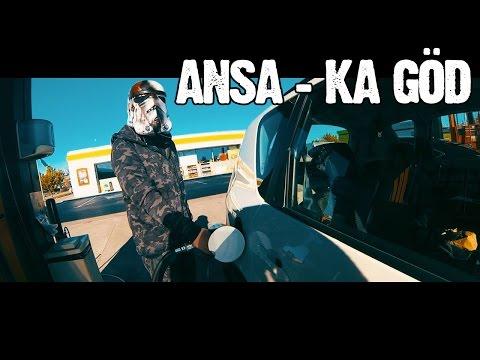 Ansa - Ka Göd (prod. by Playabeatz)