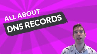 DNS Records for Newbies - How To Manage Website Records