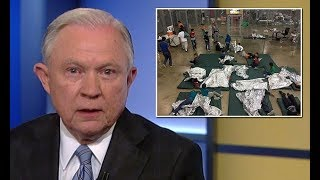 Sessions dismisses comparing immigration policies to Nazi Germany - 247 news
