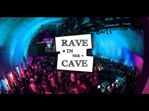 Rave In The Cave 2015 // Aftermovie