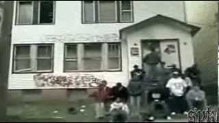 Biggie, 2pac & Akon   Ghetto Gospel Music Video)