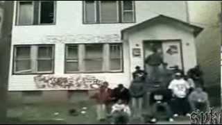 Biggie, 2pac & Akon   Ghetto Gospel Music Video)