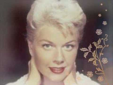Doris Day sings The Party's Over