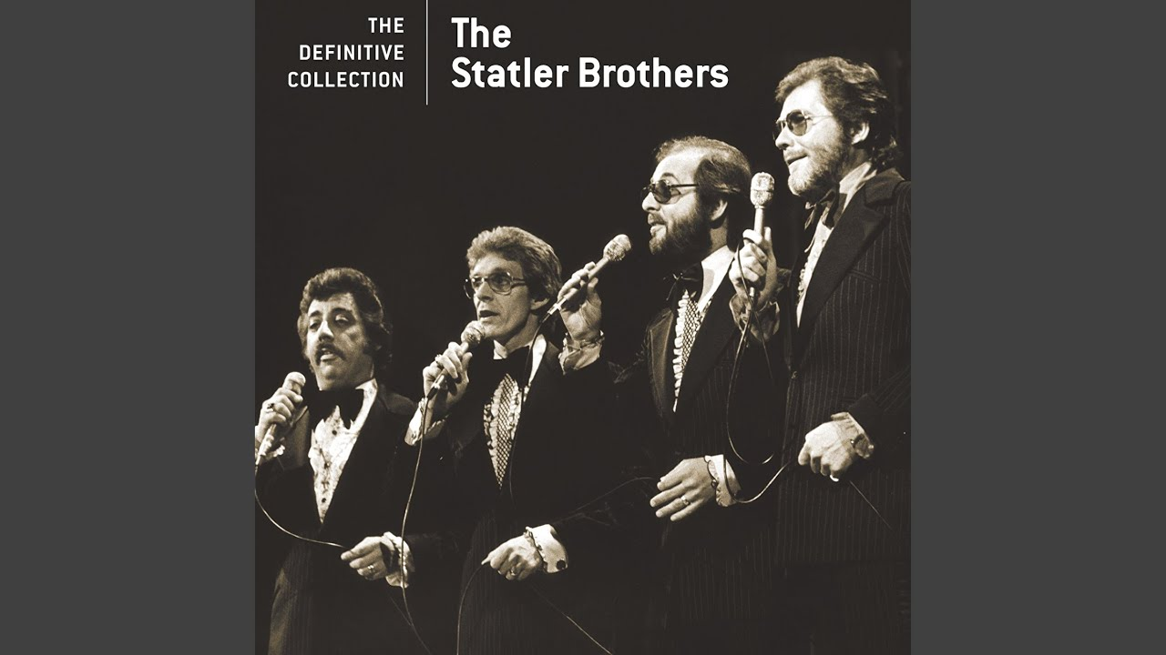 Harold Reid, founding member of the Statler Brothers and valley ...