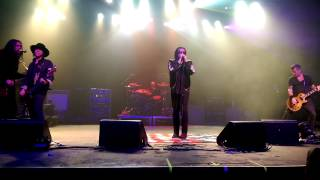 The Cult- Love Removal Machine, Tempe AZ 6/5/15